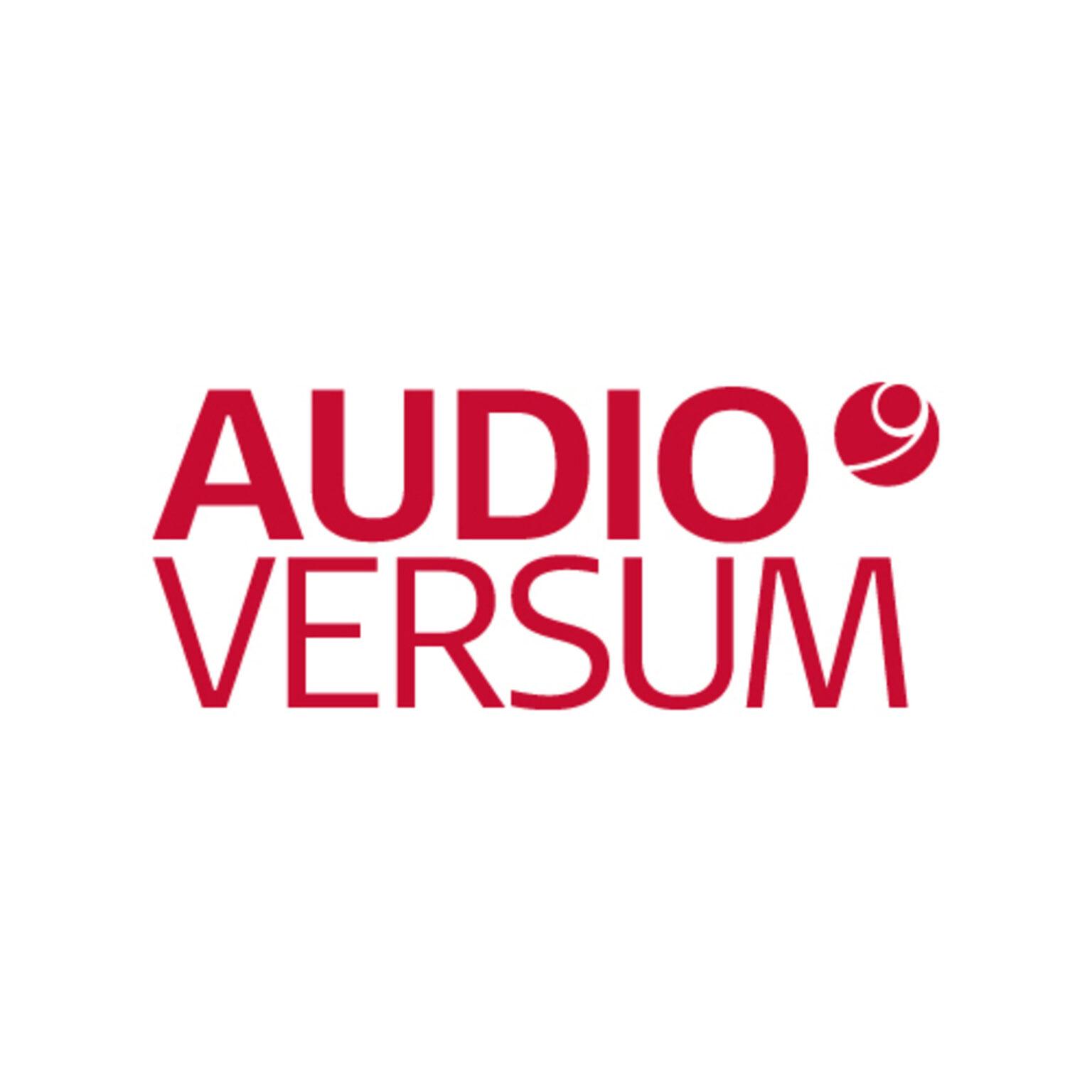 Audioversum, Logo
