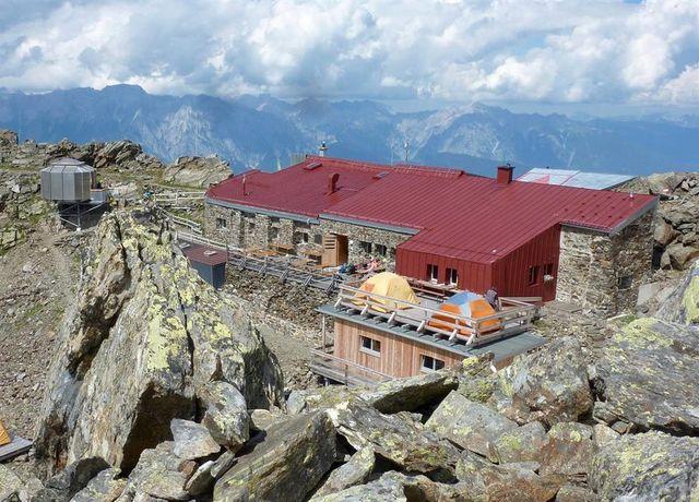 Foto: Gerald Aichner, Innsbruck Tourismus